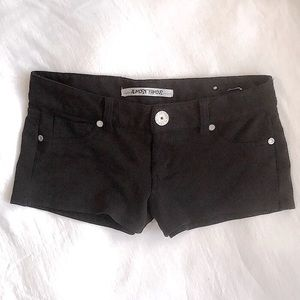 Almost Famous   Stretchy Short-Shorts   S
